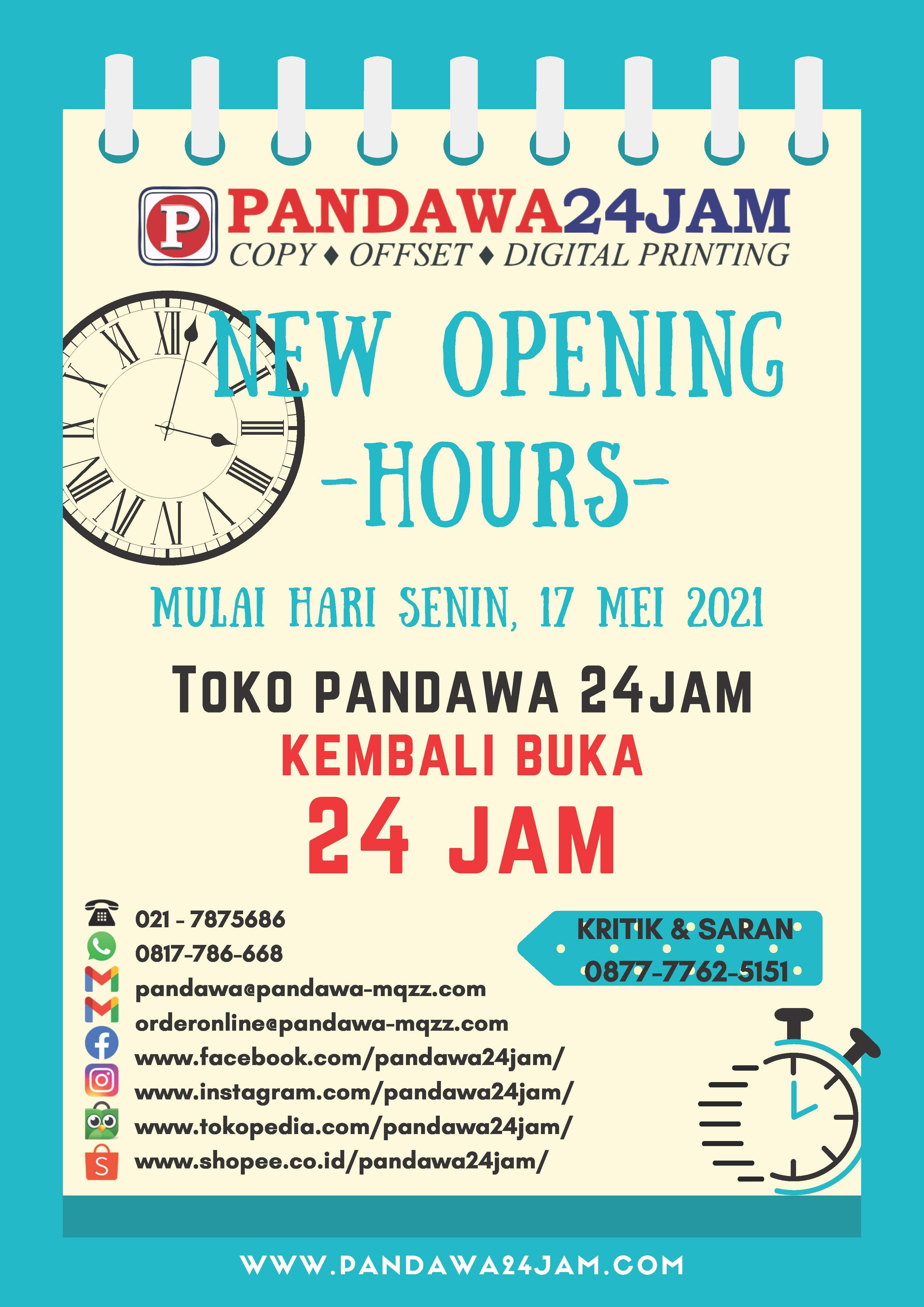 Info Pandawa24Jam